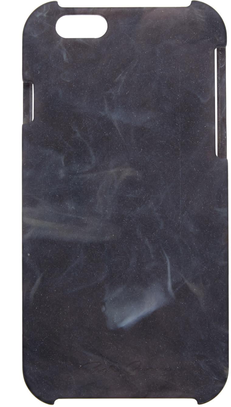 Rick Owens Grey Rhodoid Iphone 6 Case