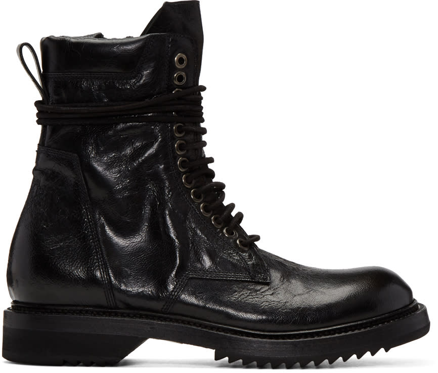 rick owens men 39 s shoes boots sneakers cj online stores. Black Bedroom Furniture Sets. Home Design Ideas