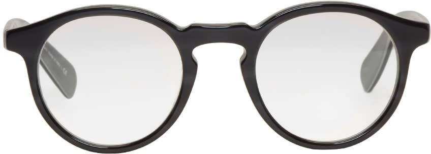 Paul Smith Grey Keston Glasses