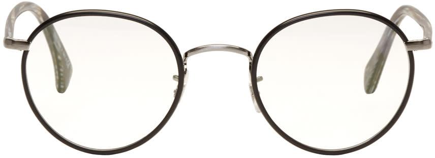 Paul Smith Black Kennington Glasses