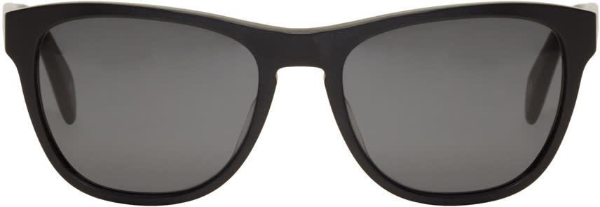 Paul Smith Black Hoban Sunglasses