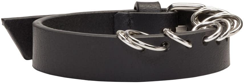 Damir Doma Black Arco Bracelet
