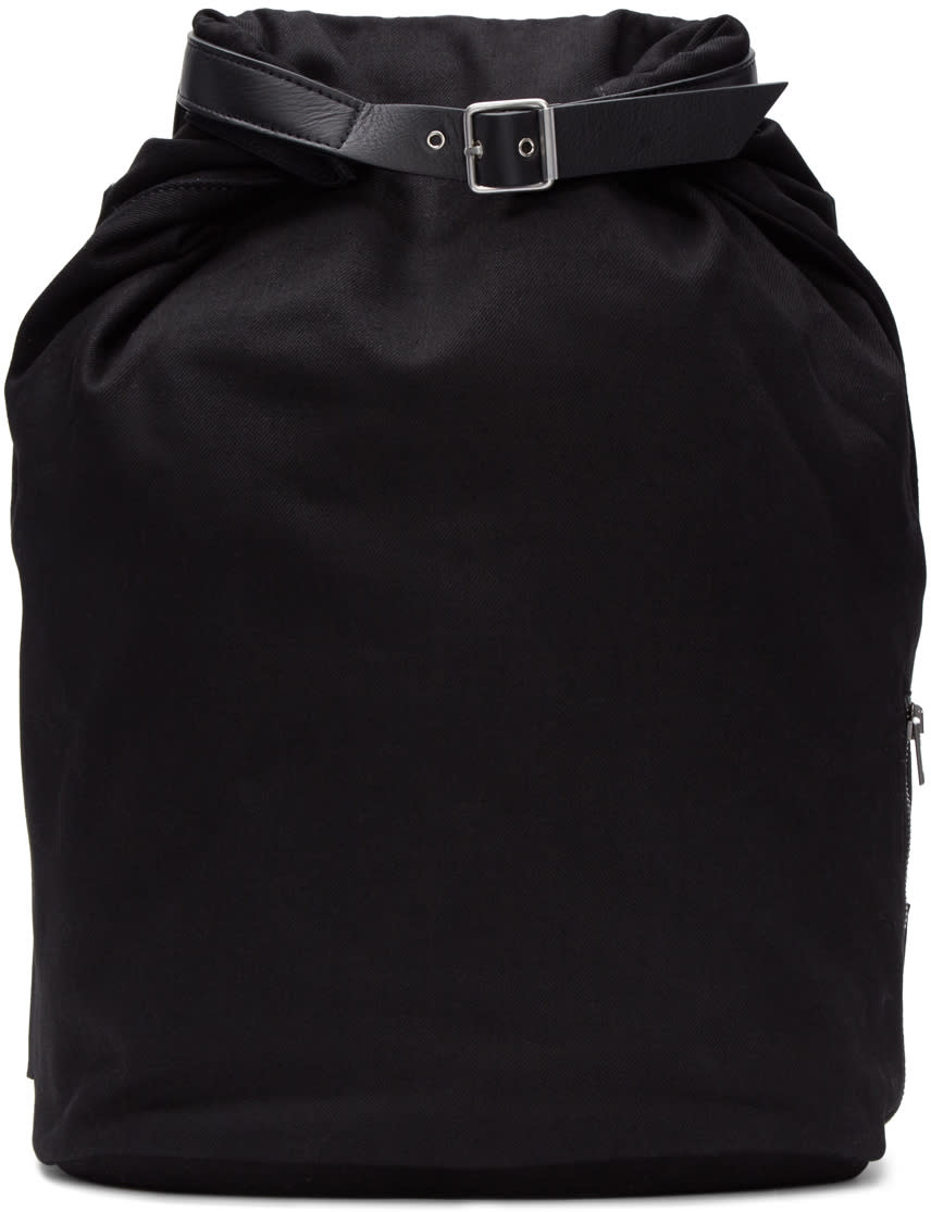 Damir Doma Black Ada Backpack