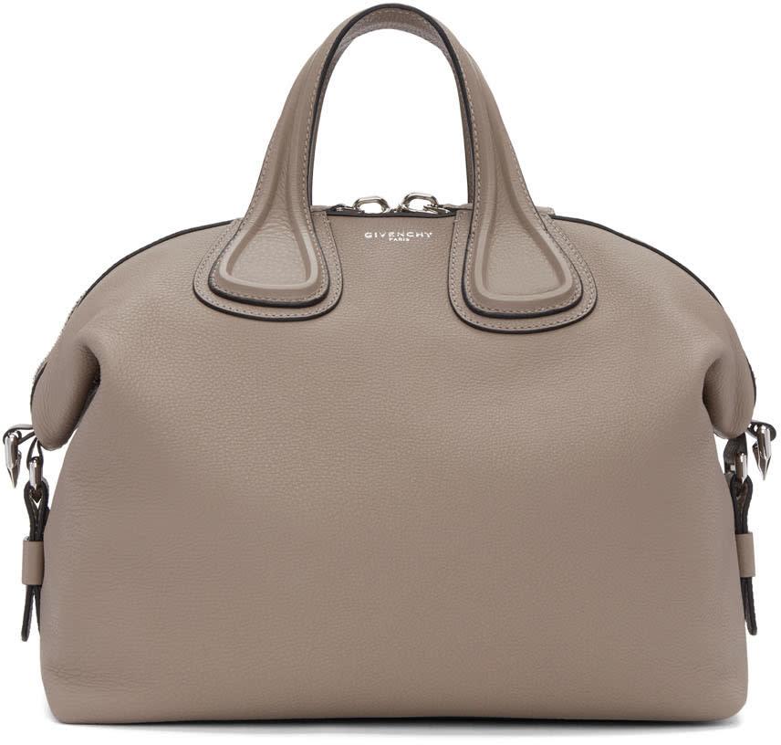 Givenchy Brown Medium Nightingale Bag