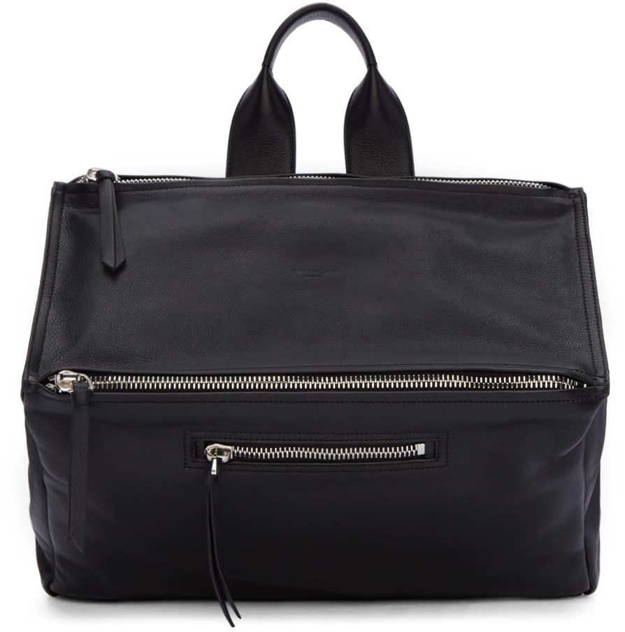 Givenchy Black Pandora Bag