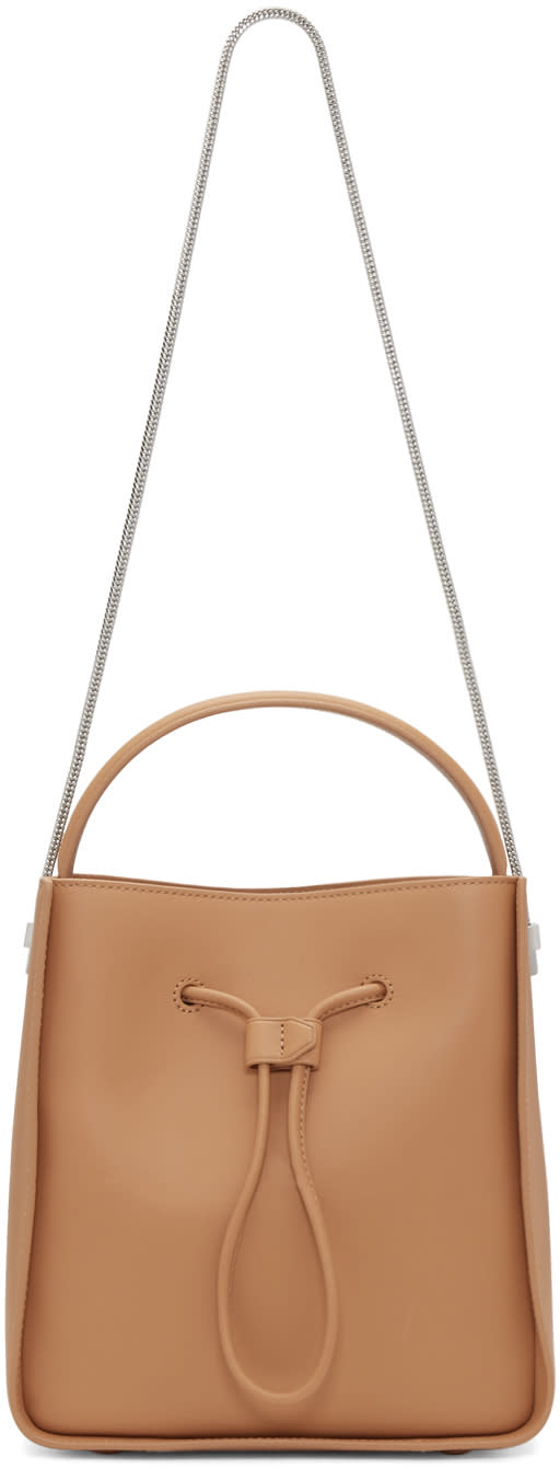 3.1 Phillip Lim Tan Small Soleil Bag