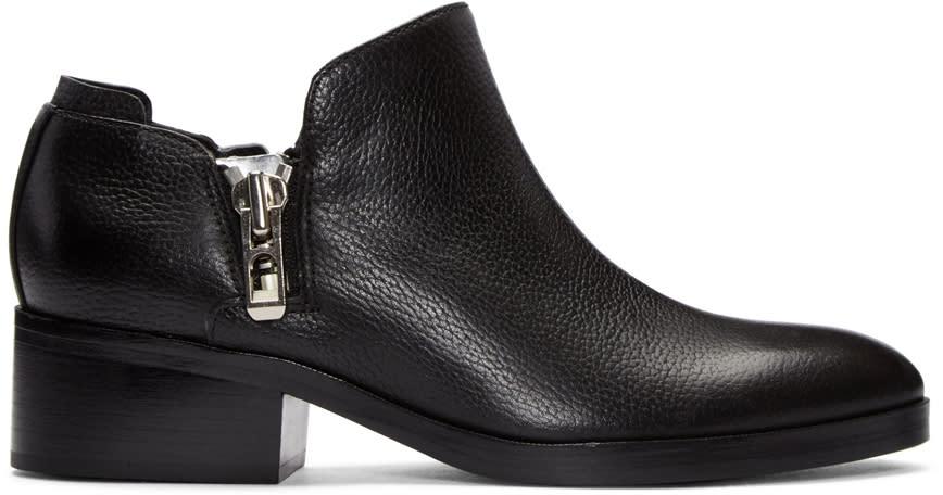 31 phillip lim female 31 phillip lim black alexa boots