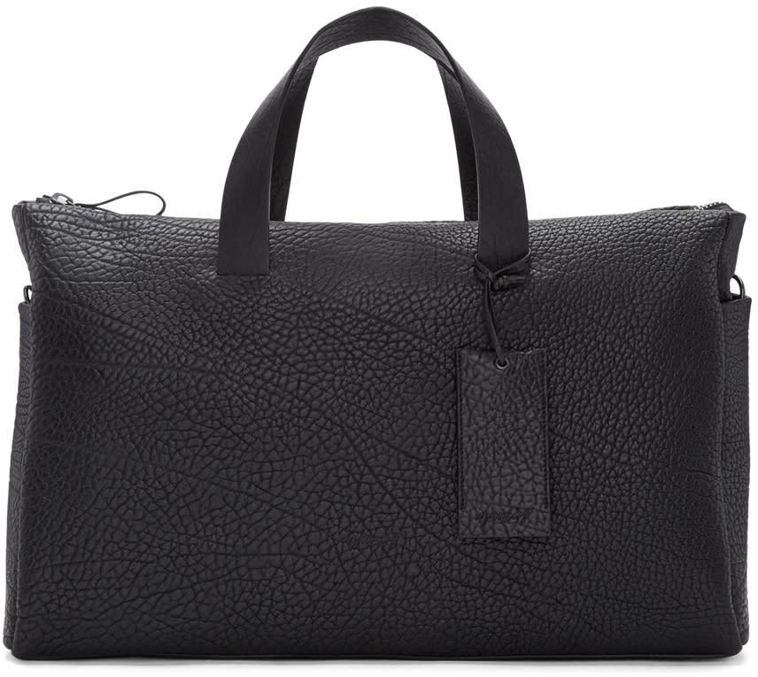 Marsell Black Monouso Bag