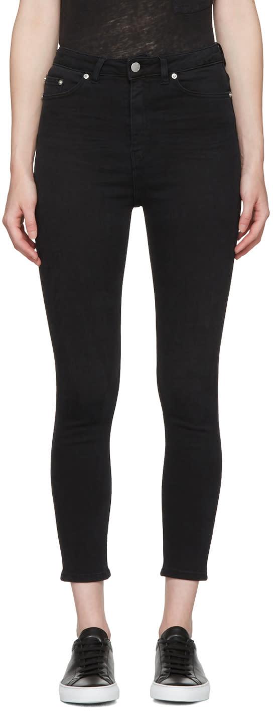 Image of Blk Dnm Black 20 Jeans