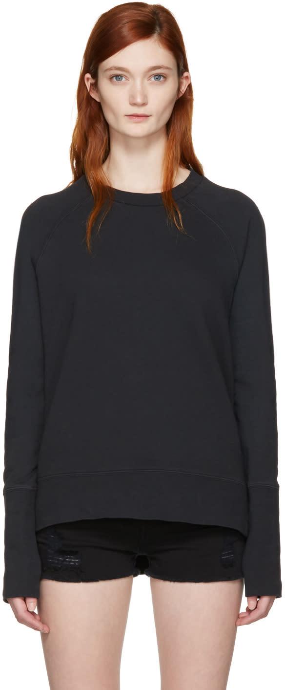 Image of Blk Dnm Black 85 Pullover