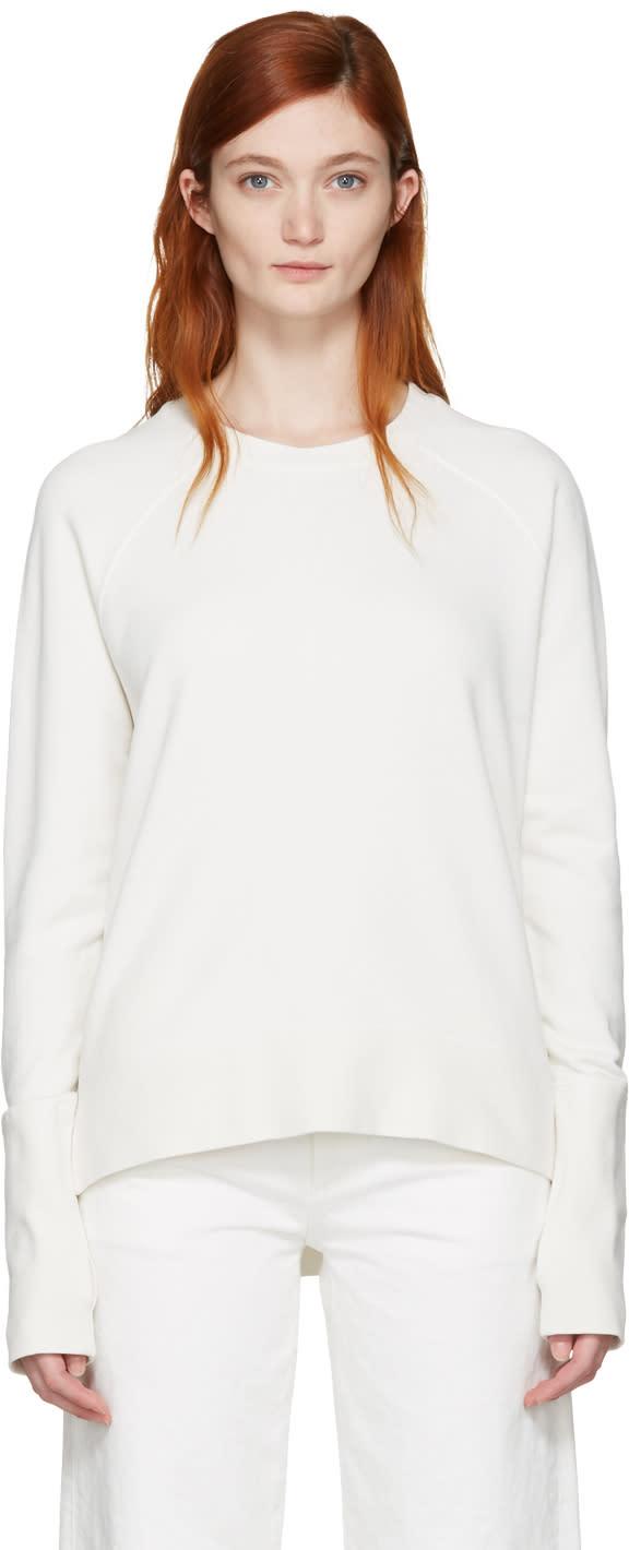 Blk Dnm Off-white 85 Pullover