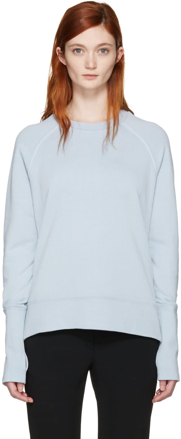 Blk Dnm Blue 85 Pullover