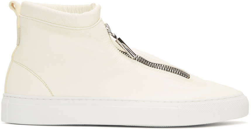Diemme Ivory Fontesi High-top Sneakers