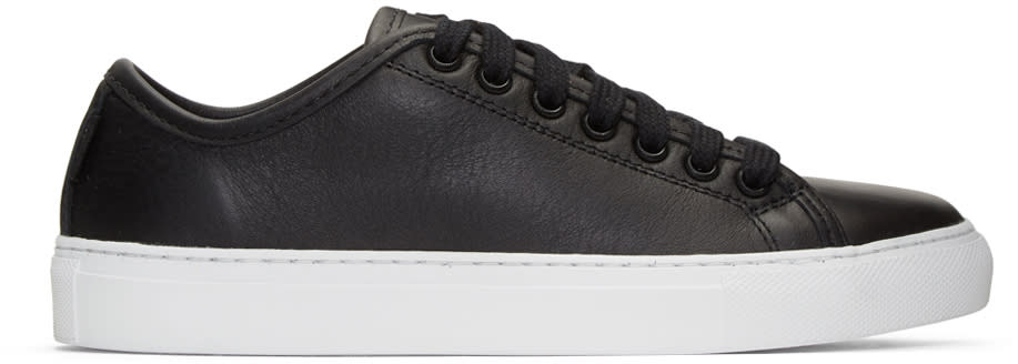 Diemme Black Veneto Low Sneakers