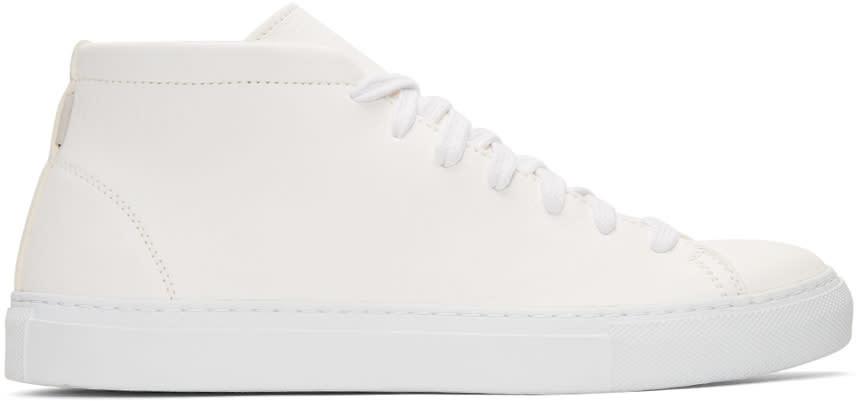 Diemme Ivory Loria Mid-top Sneakers