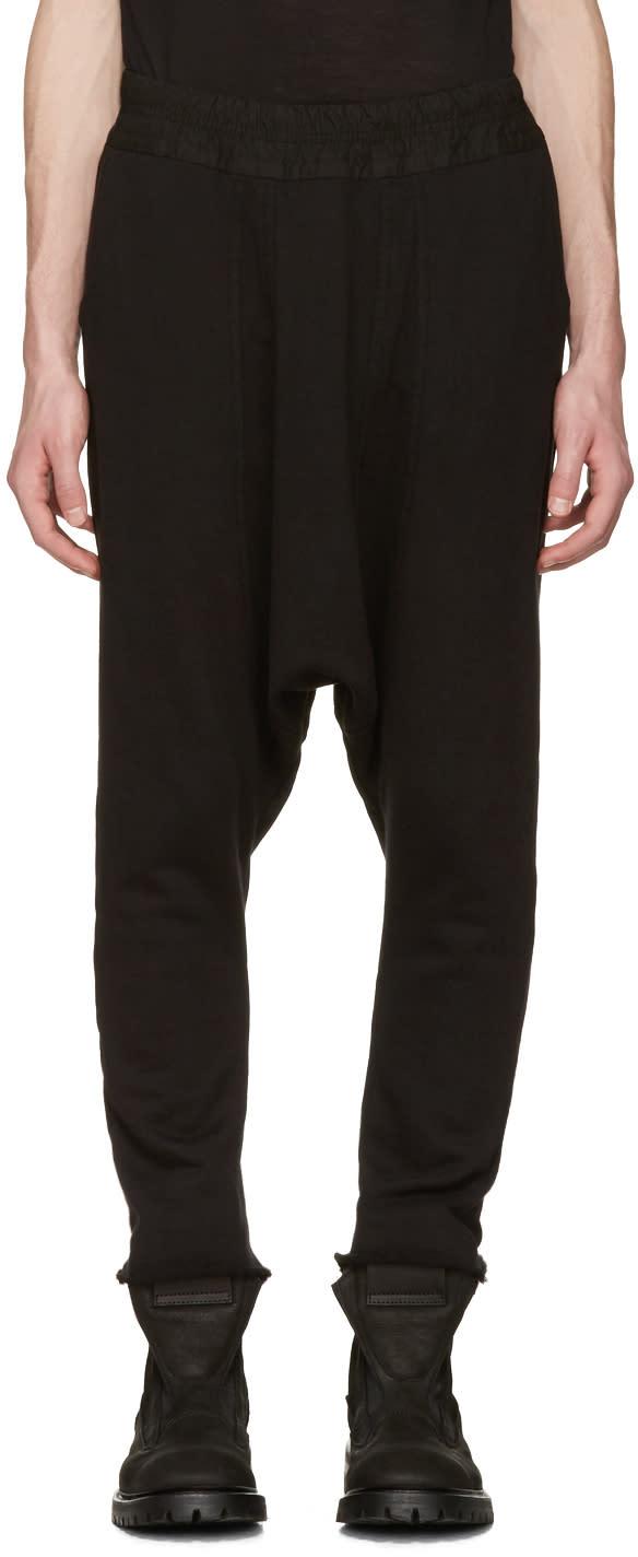 Julius Black Sarouel Trousers