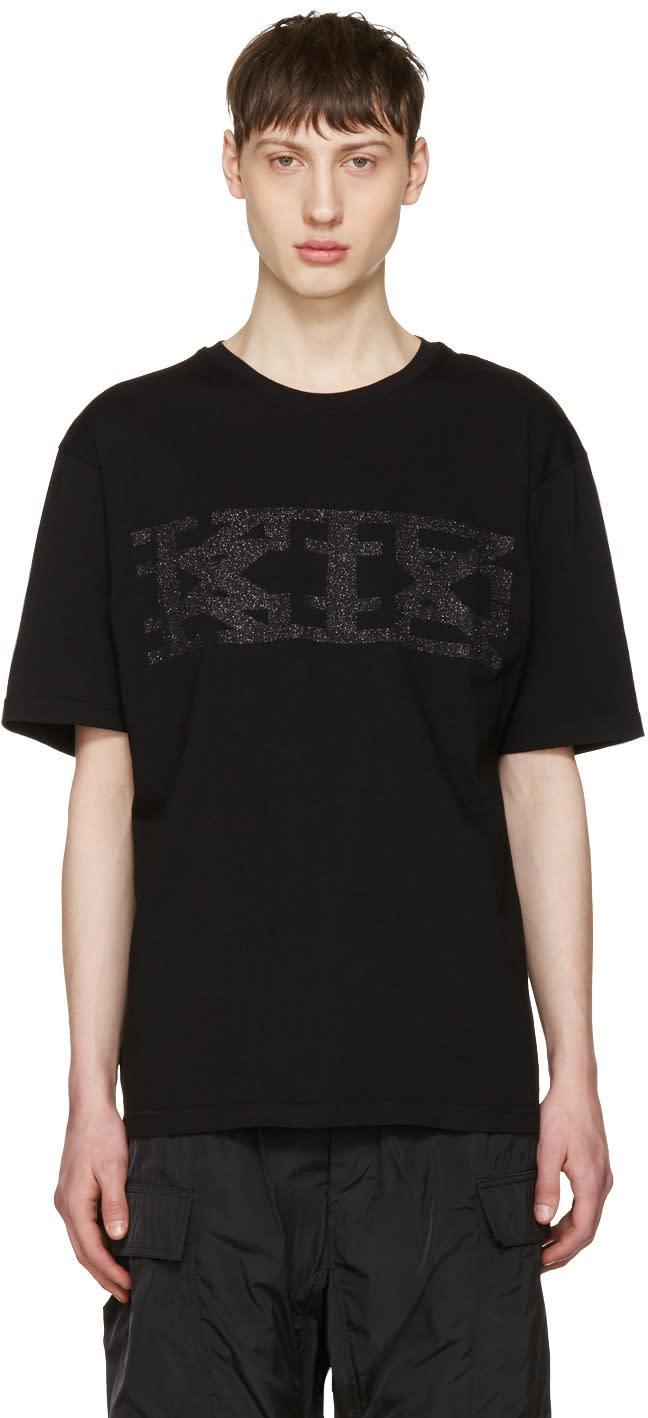 Ktz Black Prologue T-shirt