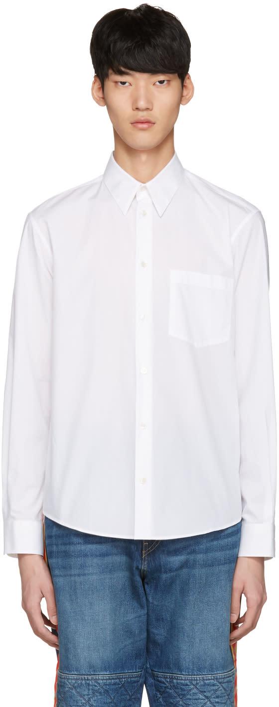 Stella Mccartney White nice One Shirt