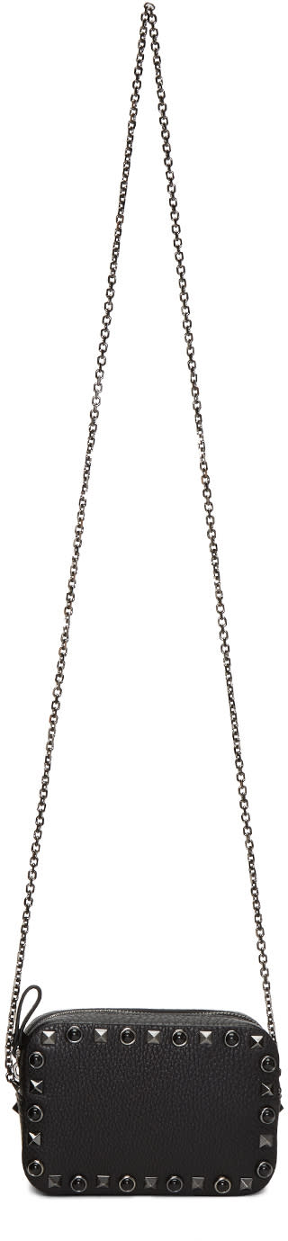Small Chain Rockstud Bag