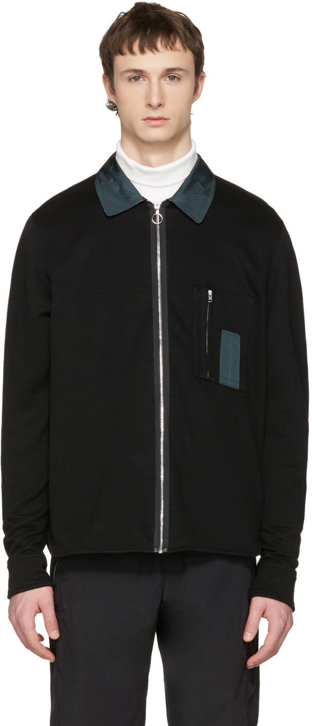 Tim Coppens Black Fz Shirt