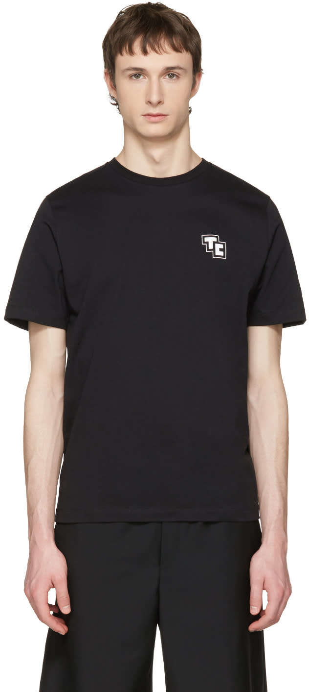 Tim Coppens Black Acid T-shirt
