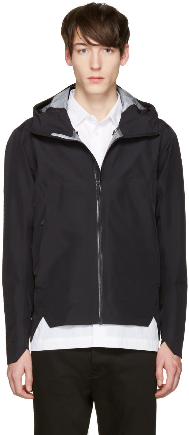 Image of Arcteryx Veilance Black Arris Jacket