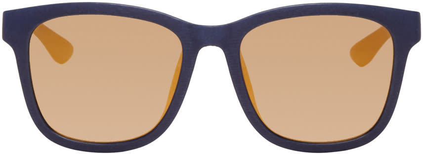Mykita Navy Levante Sunglasses