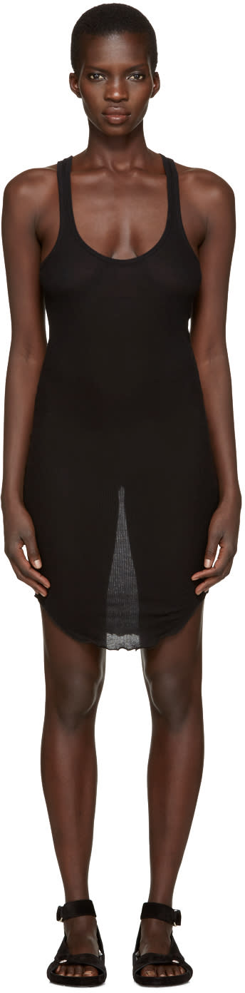 Isabel Marant Etoile Black Lorn Dress