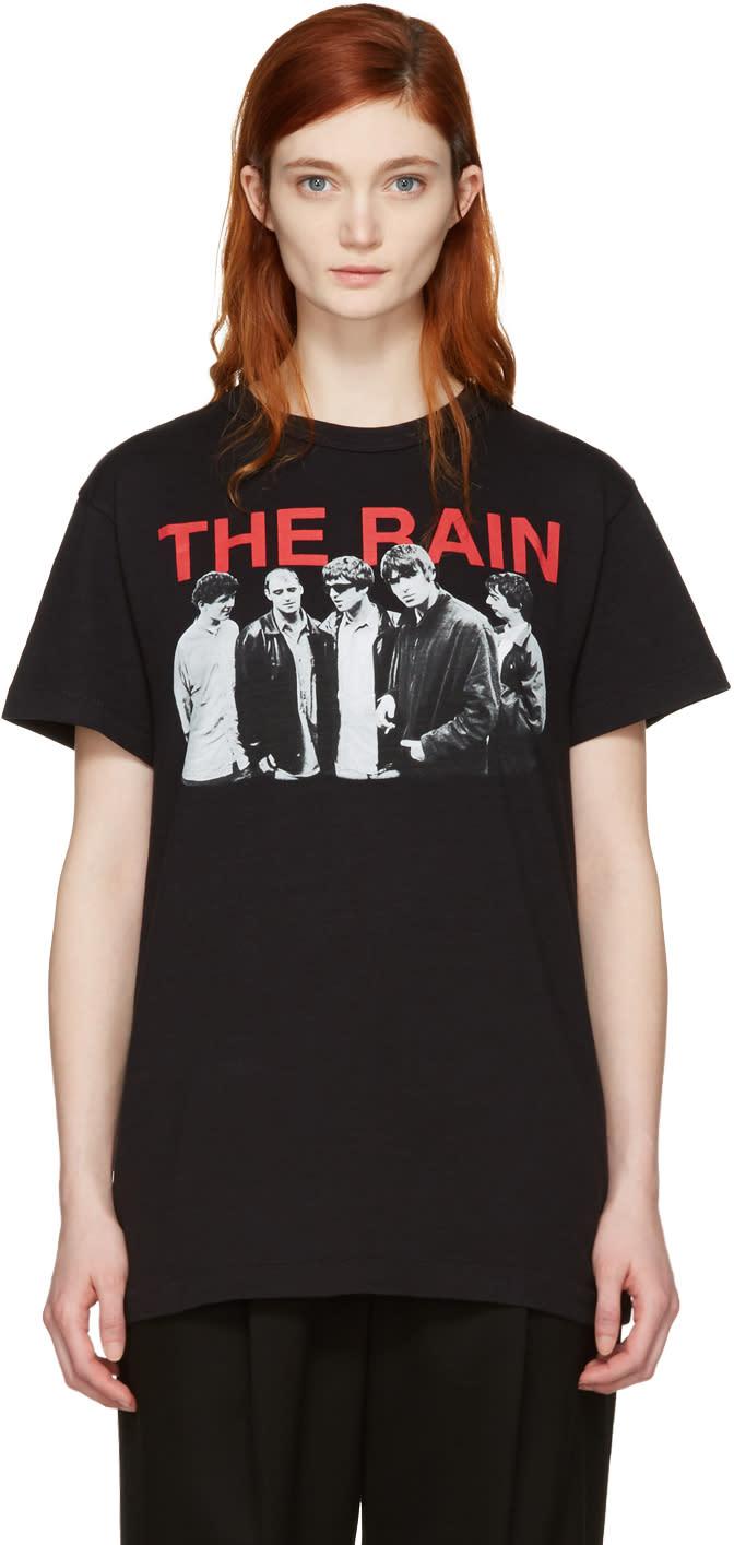 Off-white Black Tour 1993 Modernism T-shirt