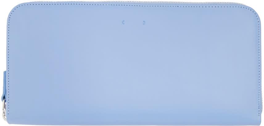 Pb 0110 Blue Cm 21 Wallet