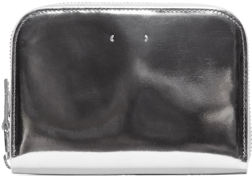 Pb 0110 Silver Cm 3.1 Wallet