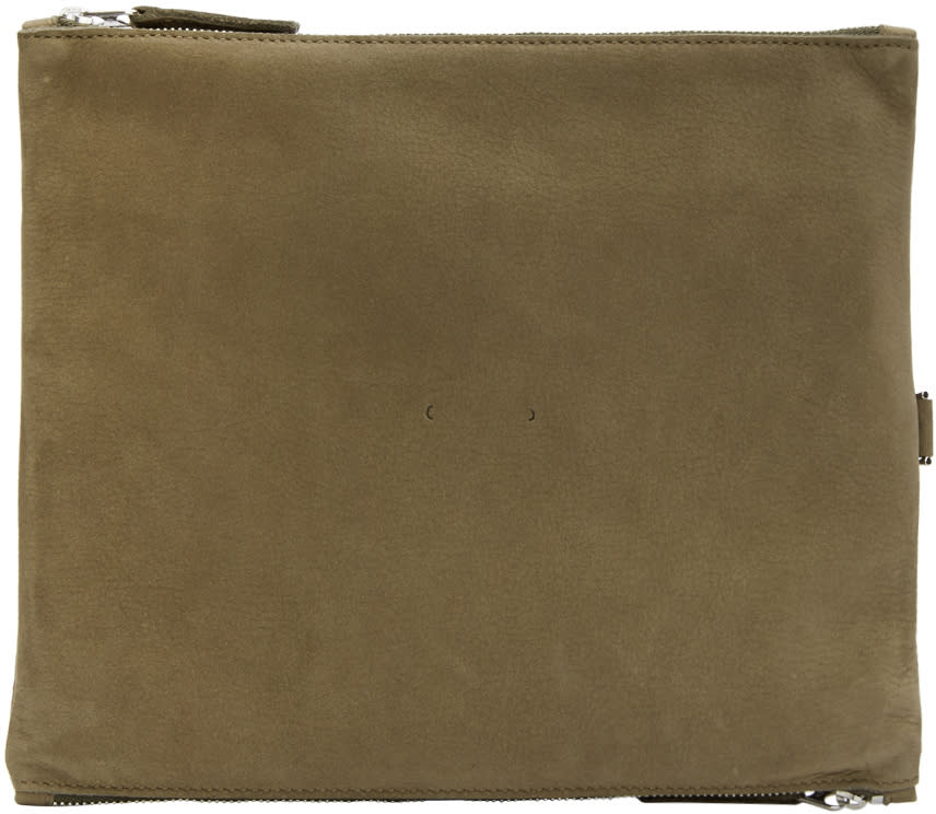 Pb 0110 Green Haw Lin Pouch