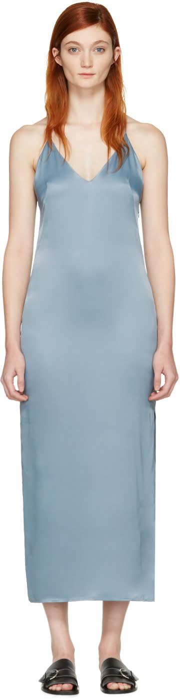 Won Hundred Blue Seline Dress