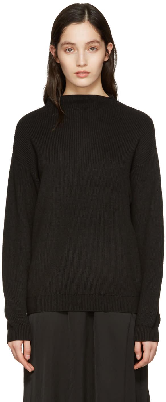 Won Hundred Black Catharine Sweater
