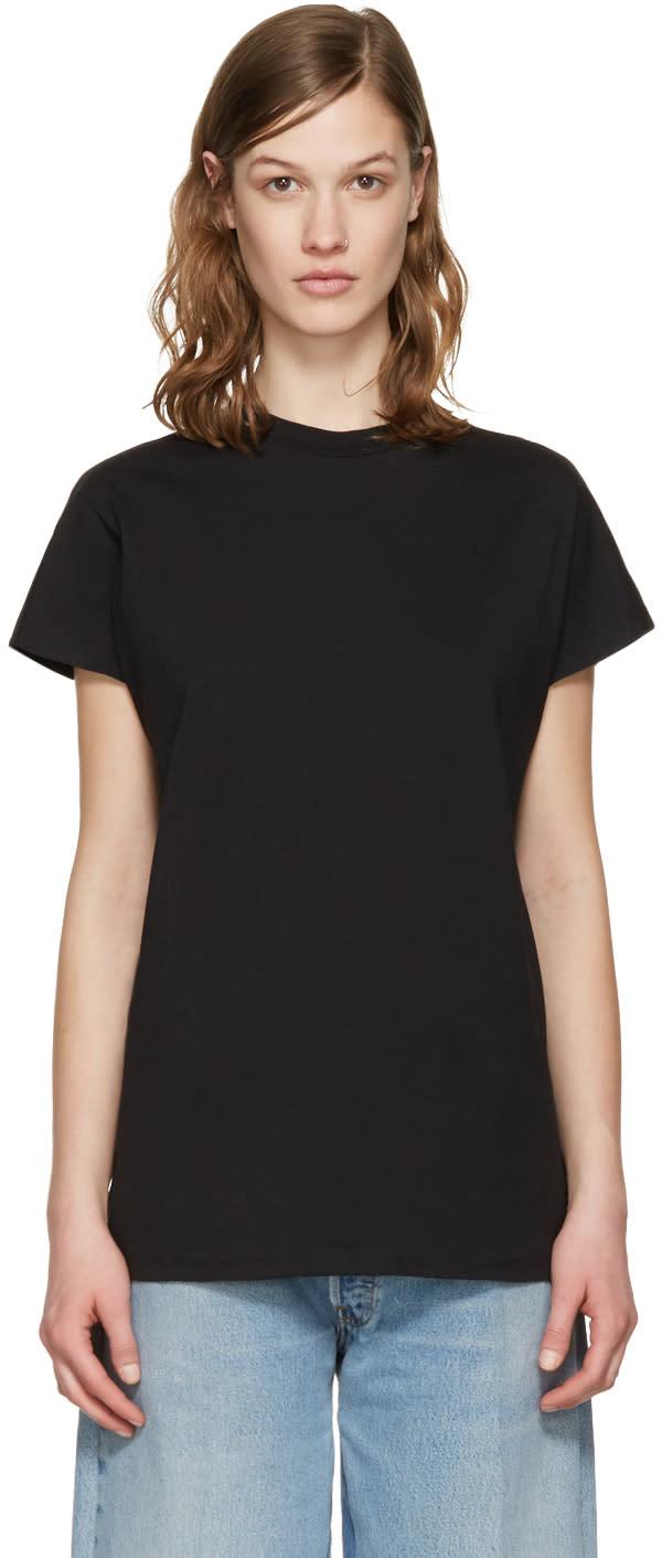 Won Hundred Black Proof T-shirt