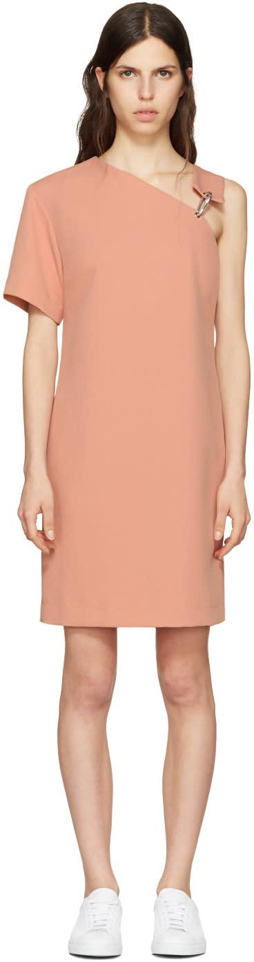 Nomia Pink Carabiner Dress