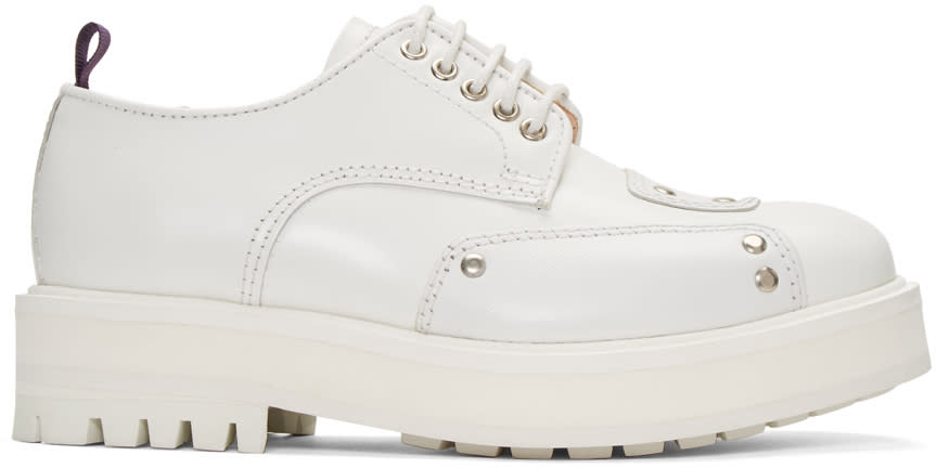 Eytys White Kingston Mx Derbys