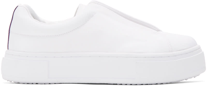Eytys White Doja Sneakers