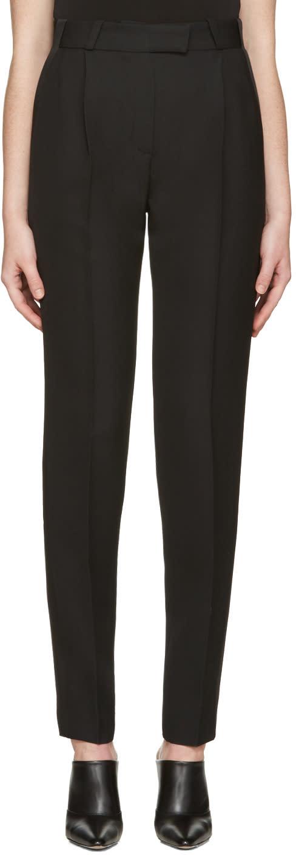 Pallas Black Aden Trousers