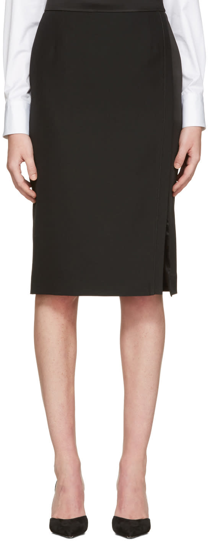 Pallas Black Alamo Skirt