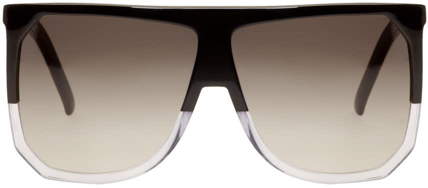 Loewe Black Filipa Sunglasses