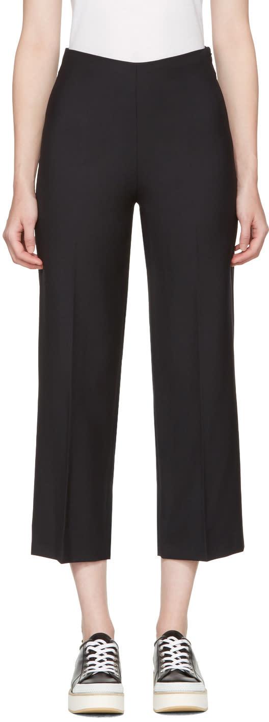 Harmony Navy Pandora Trousers