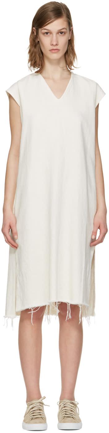 Simon Miller Ivory Cell Dress