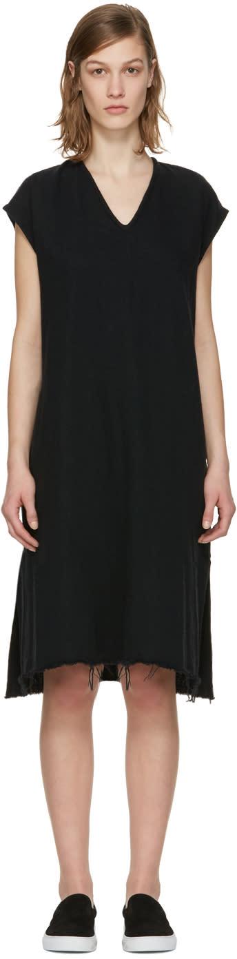 Simon Miller Black Cell Dress