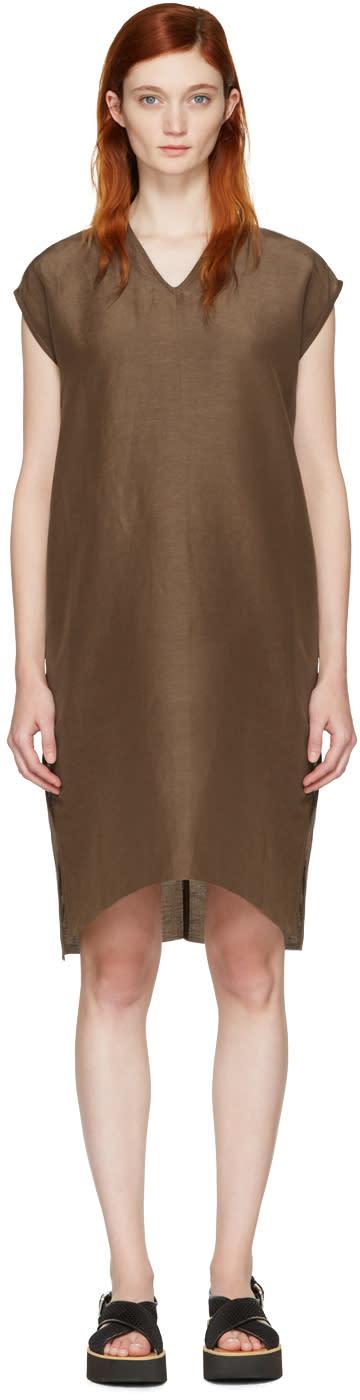 Simon Miller Brown Ceil Dress