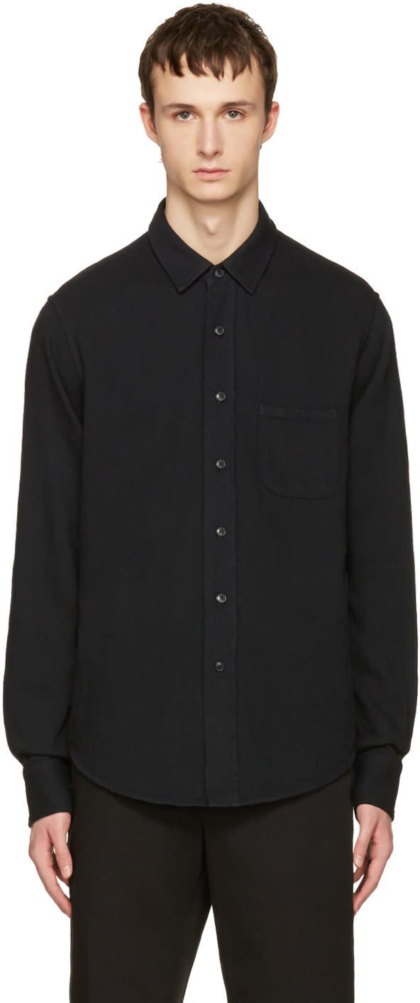 Simon Miller Black Arcata Shirt