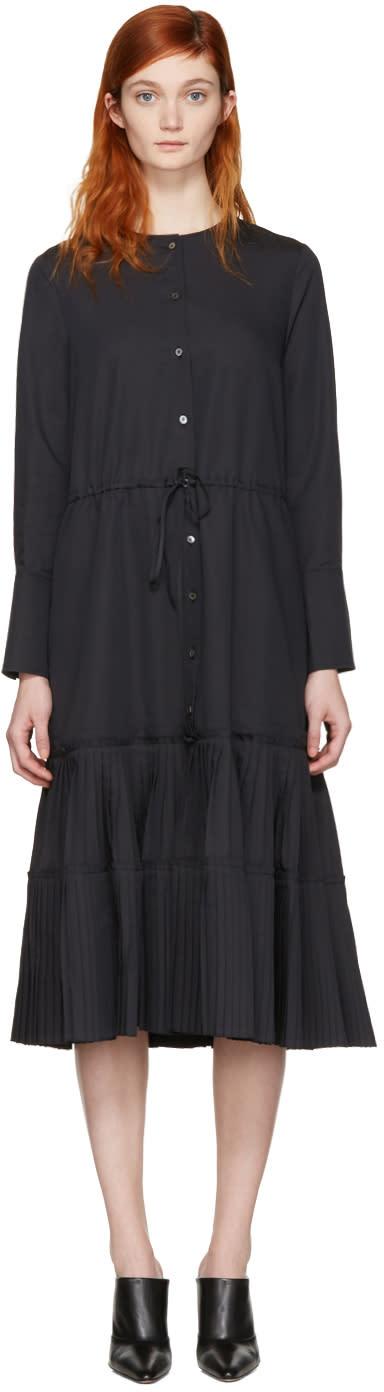 Brock Collection Black Dorraine Dress