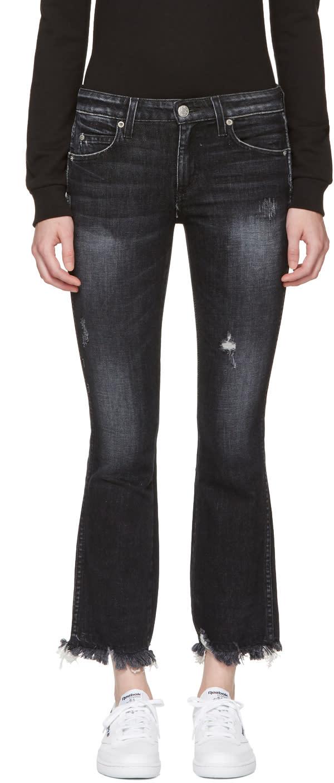 Amo Black Jane Jeans