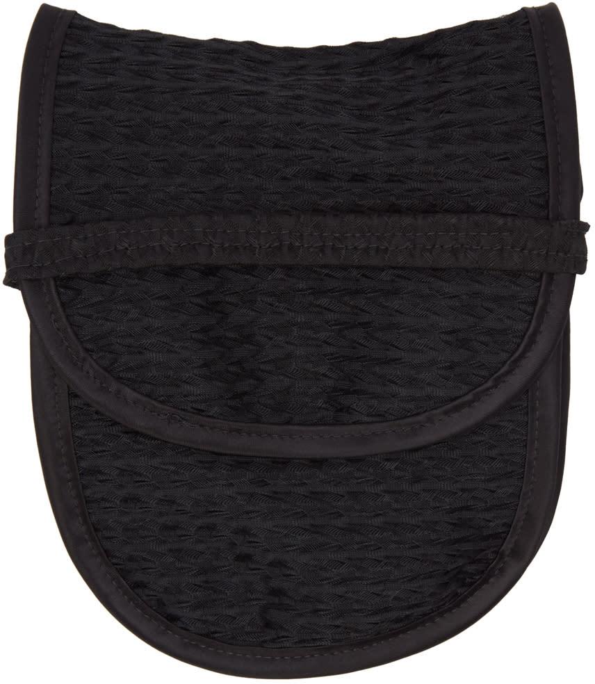 Image of Cottweiler Black Service Pocket Pouch