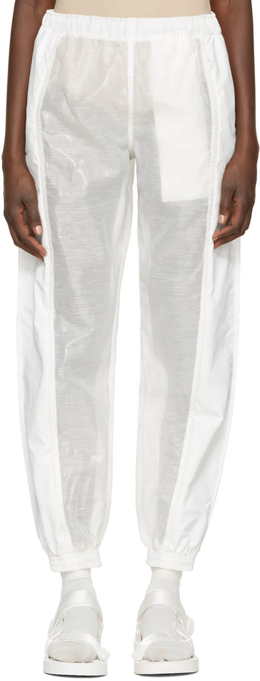 Cottweiler White Shade Lounge Pants